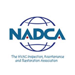NADCA certification - Induct Clean