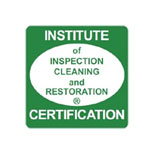 Induct Clean Institute of Inspection Cleaning and Restoration Certification