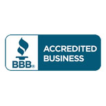Induct Clean BBB Certification