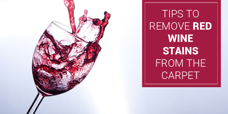 remove red wine stain how to remove wine stains from the carpet 30474