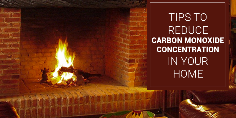 Carbon Monoxide Poisoning in Your Home and How to Prevent It.