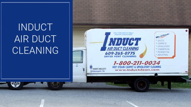 Why Choose Induct Clean for Air Duct Cleaning in Philadelphia?